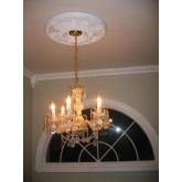 Ceiling Medallions: MD-7060 Ceiling Medallion