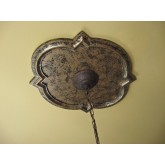 Ceiling Medallions: MD-7073 Ceiling Medallion