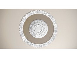 Ceiling Designs  - MD-7112-DZ2 Ceiling Medallion