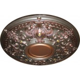 Ceiling Medallions: MD-7112-DZ Ceiling Medallion
