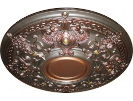 Ceiling Designs  - MD-7112-DZ Ceiling Medallion