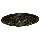 Ceiling Medallions: MD-7112-DZ2 Ceiling Medallion