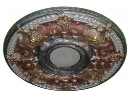 Ceiling Designs  - MD-7112-SR Ceiling Medallion