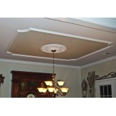 Ceiling Medallions: MD-7125 Ceiling Medallion