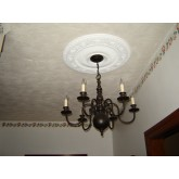 Ceiling Medallions: MD-7177 Ceiling Medallion