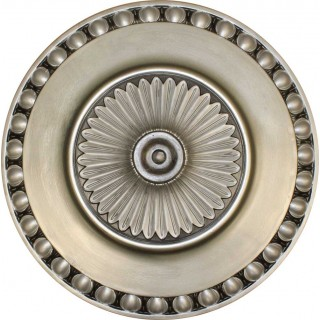 Ceiling Designs  - MD-7190-MC Ceiling Medallion