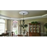 Ceiling Medallions: MD-9049 Ceiling Medallion