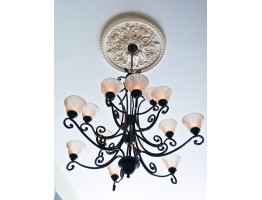 Ceiling Designs  - MD-9062 Ceiling Medallion
