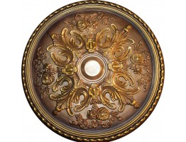 Ceiling Designs  - MD-9062-JW Ceiling Medallion