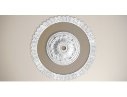 Ceiling Designs  - MD-9075-MK Ceiling Medallion