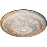 Ceiling Designs  - MD-9075-MK Ceiling Medallion