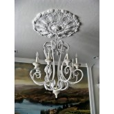 Ceiling Medallions: MD-9101 Ceiling Medallion