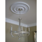 Ceiling Medallions: MD-9153 Ceiling Medallion