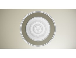 Ceiling Designs  - MD-9153-JW Ceiling Medallion