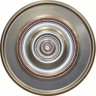 Ceiling Designs  - MD-9153 Steel Ceiling Medallion