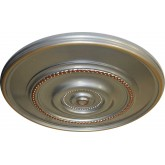 Ceiling Medallions: MD-9153 Steel Ceiling Medallion