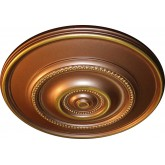 Ceiling Medallions: MD-9153-JW Ceiling Medallion