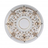 Ceiling Medallions: MD-9179-WG Ceiling Medallion