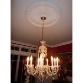 Ceiling Medallions: MD-9205 Ceiling Medallion