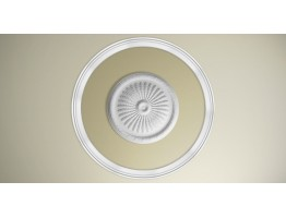Ceiling Designs  - MD-9205 Ceiling Medallion
