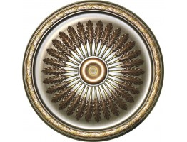 Ceiling Designs  - MD-9205 Helena Ceiling Medallion