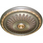 Ceiling Medallions: MD-9205 Helena Ceiling Medallion