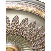 Ceiling Designs  - MD-9205 Helena Ceiling Medallion