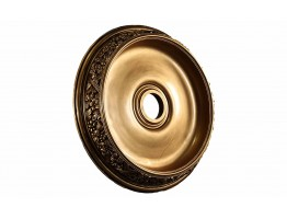Ceiling Designs  - MD-9218-HW Ceiling Medallion