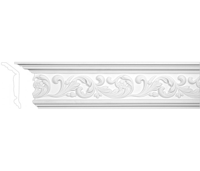 Crown Moldings: CM-2086 Crown Molding