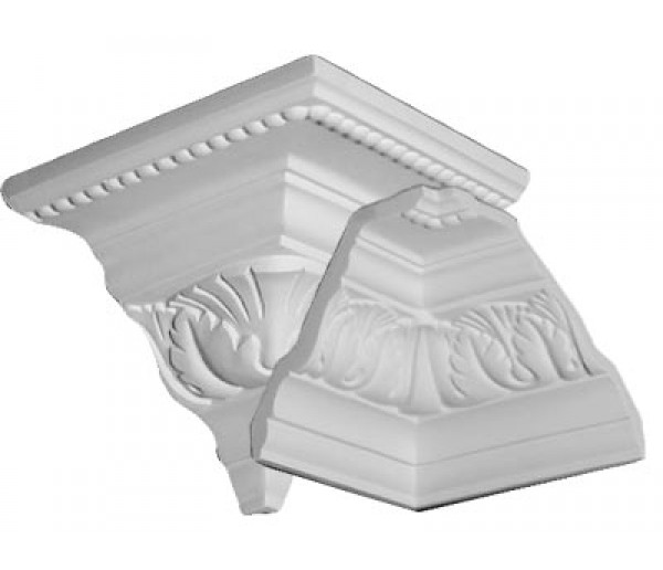 Crown Moldings: MC-1072 Corners