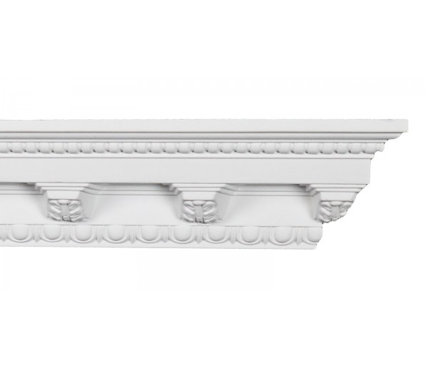 Crown Moldings CM-1007 Crown Molding Brewster Wallcoverings