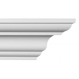 Crown Molding 2 3/4 inch Manufactured with a Dense Architectural Polyurethane Compound