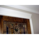 Crown Moldings CM-1040 Crown Molding