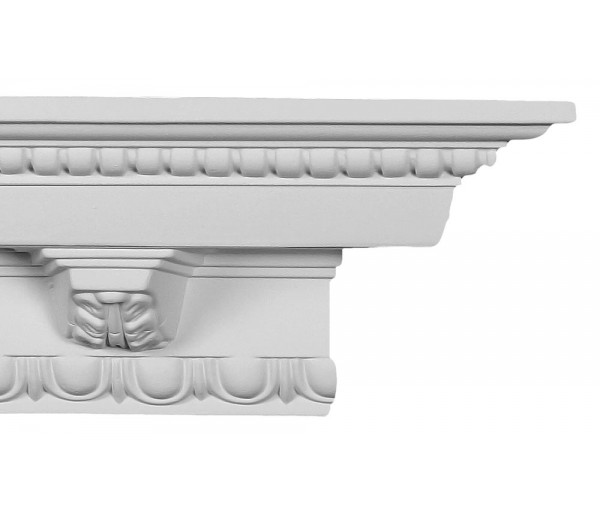 Crown Moldings CM-1047 Crown Molding Brewster Wallcoverings