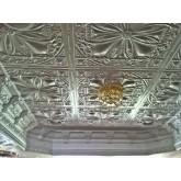 Crown Moldings CM-1059 Crown Molding Brewster Wallcoverings