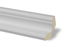 Crown Molding 2 1/4 inch Manufactured with a Dense Architectural Polyurethane Compound CM 1066