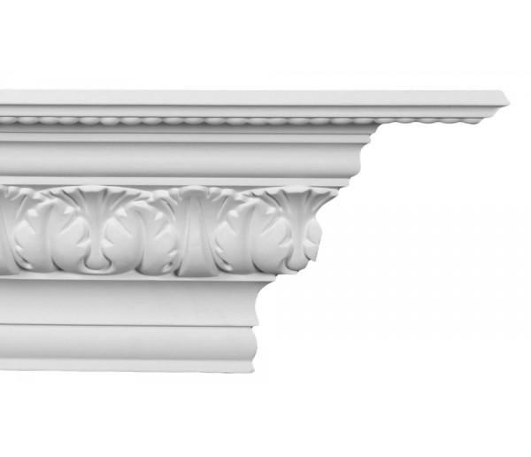 Crown Moldings CM-1072 Crown Molding Brewster Wallcoverings