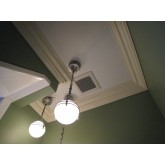 Crown Moldings: CM-1079 Crown Molding