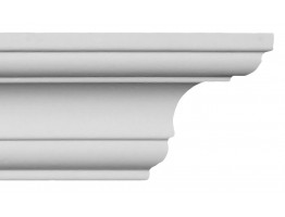 Crown Molding 1 3/4 inch Manufactured with a Dense Architectural Polyurethane Compound CM 1092