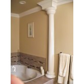 Crown Moldings CM-1105 Crown Molding Brewster Wallcoverings
