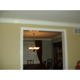 Crown Moldings: CM-1131 Crown Molding