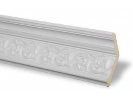 Crown Molding 5 1/2 inch Manufactured with a Dense Architectural Polyurethane Compound CM 1137