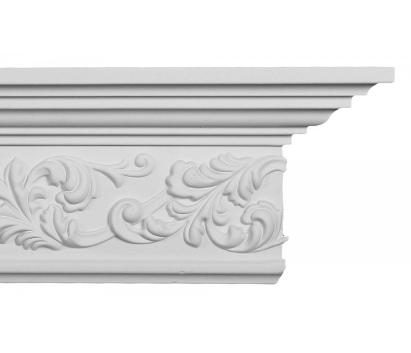Crown Moldings CM-1163 Crown Molding Brewster Wallcoverings