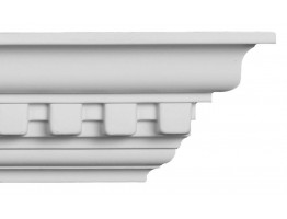 Crown Molding 2 3/4 inch Manufactured with a Dense Architectural Polyurethane Compound CM 1202