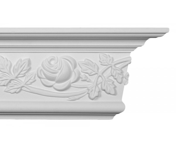 Crown Moldings CM-1222 Crown Molding Brewster Wallcoverings