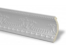 Crown Molding 5 inch Manufactured with a Dense Architectural Polyurethane Compound CM 1248