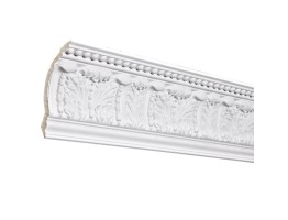 Crown Molding 4 15/16 inch Manufactured with a Dense Architectural Polyurethane Compound CM 1293