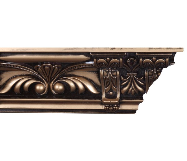 Crown Moldings: CM-2268-HW Crown Molding