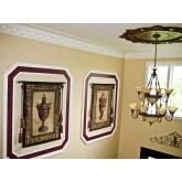 Crown Moldings: CM-2281 Crown Molding