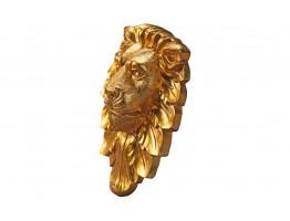 Wall Ornaments - GF-2114 Lion Ornamental